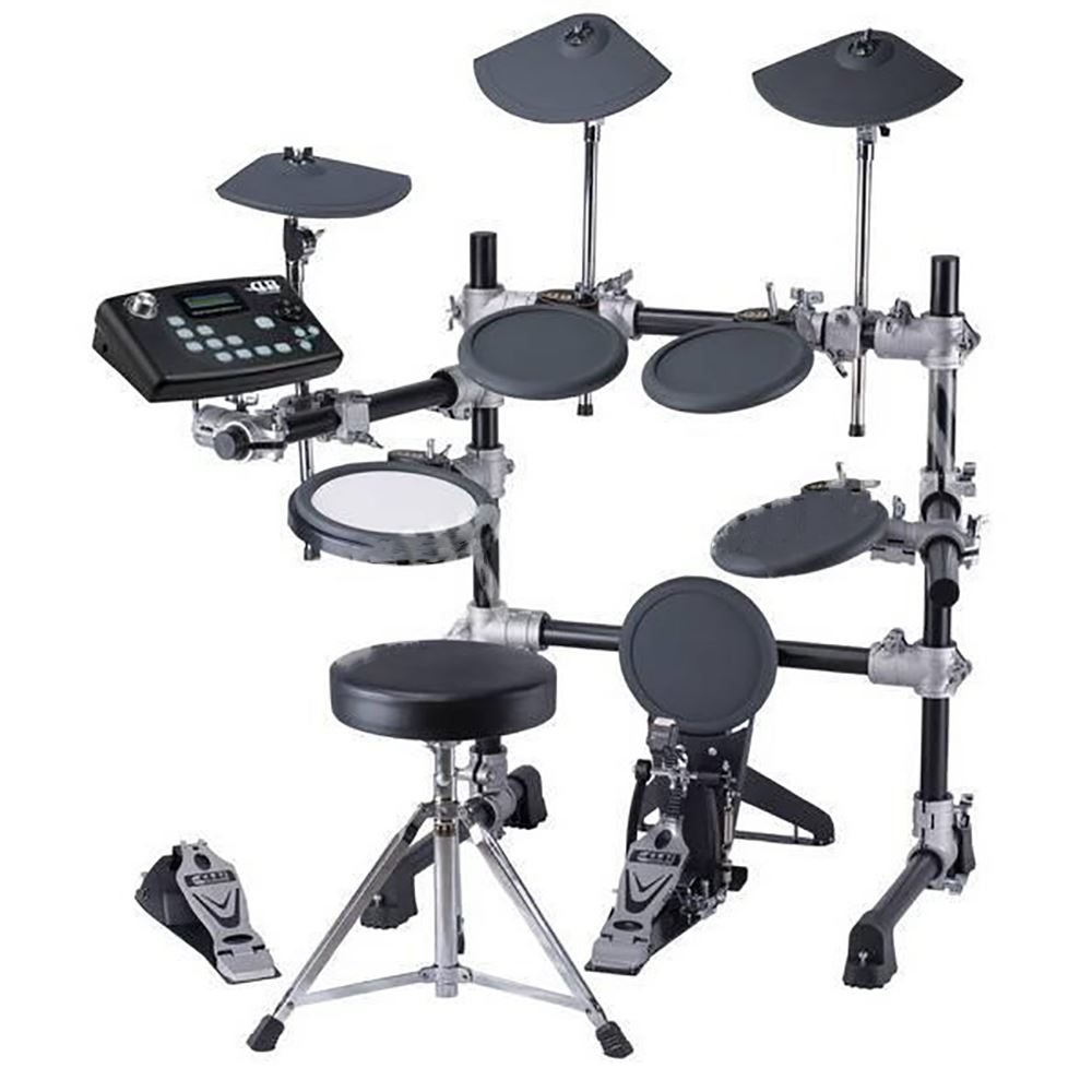 картинка DB Percussion DBE-C08  Electronic drum set от магазина Multimusic