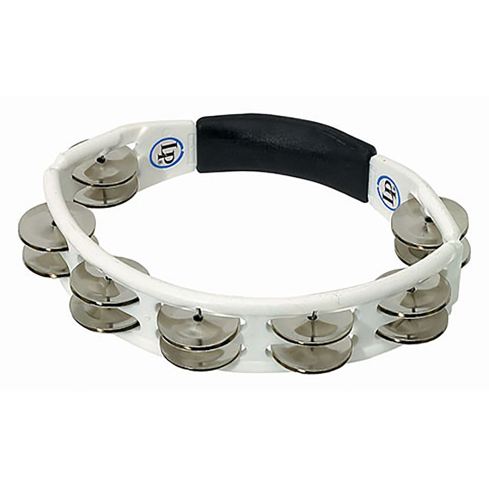 картинка Latin Percussion LP152 Cyclops Tambourine от магазина Multimusic