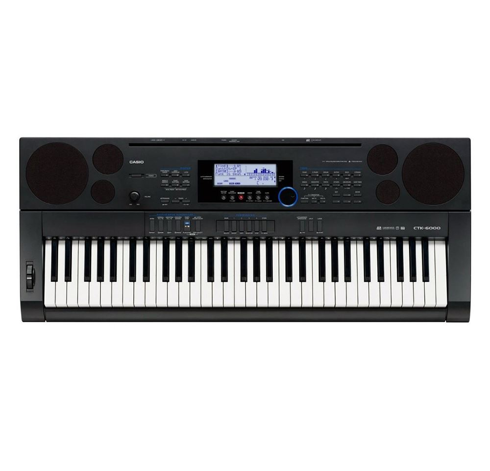 картинка Casio CTK-6200 от магазина Multimusic