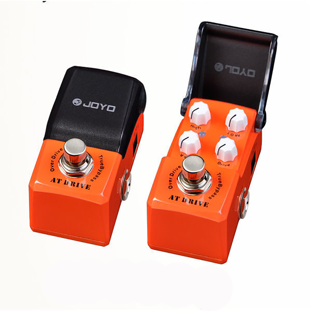 картинка JOYO JF-305 AT Drive (Overdrive) от магазина Multimusic