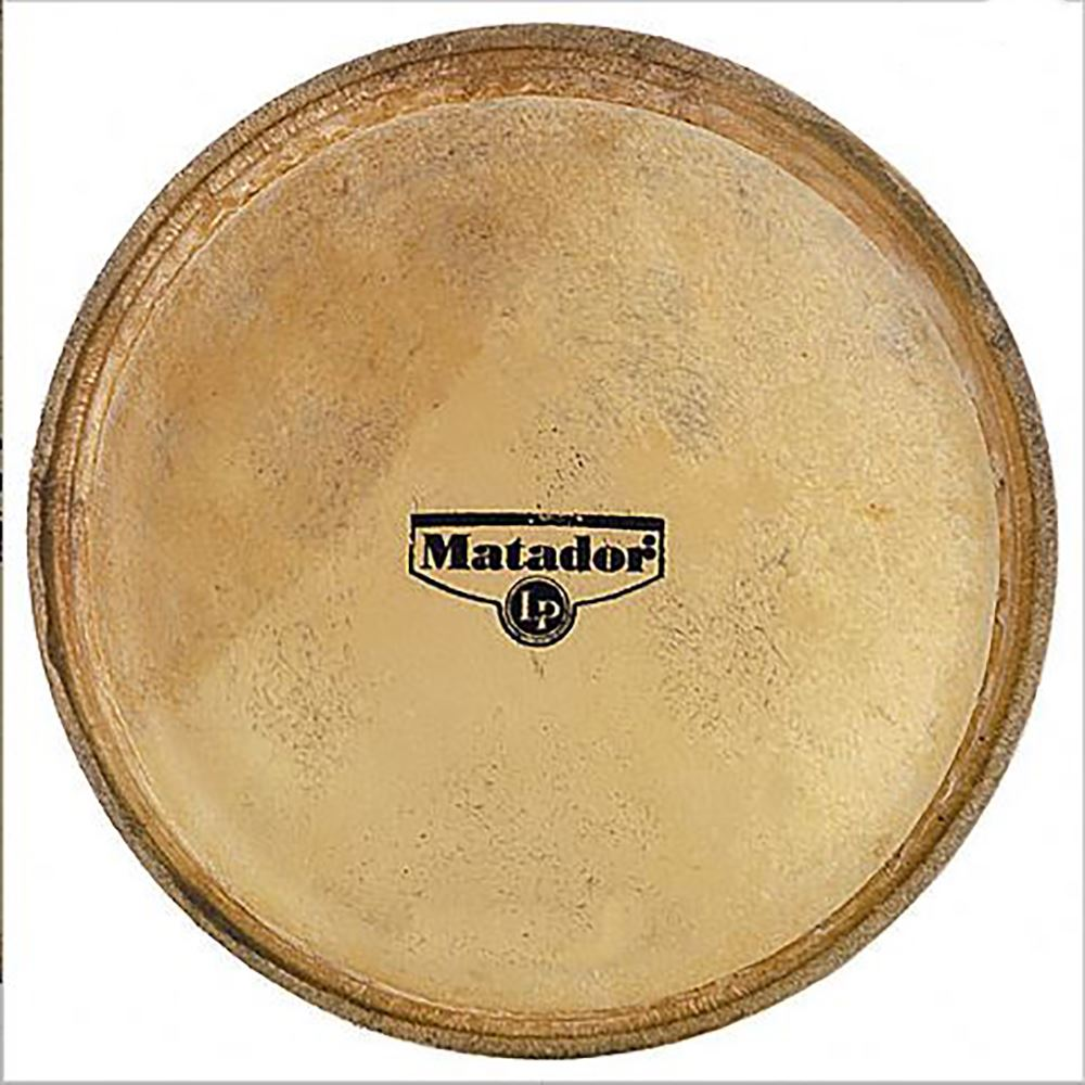 картинка Latin Percussion M263B Bongo skin от магазина Multimusic