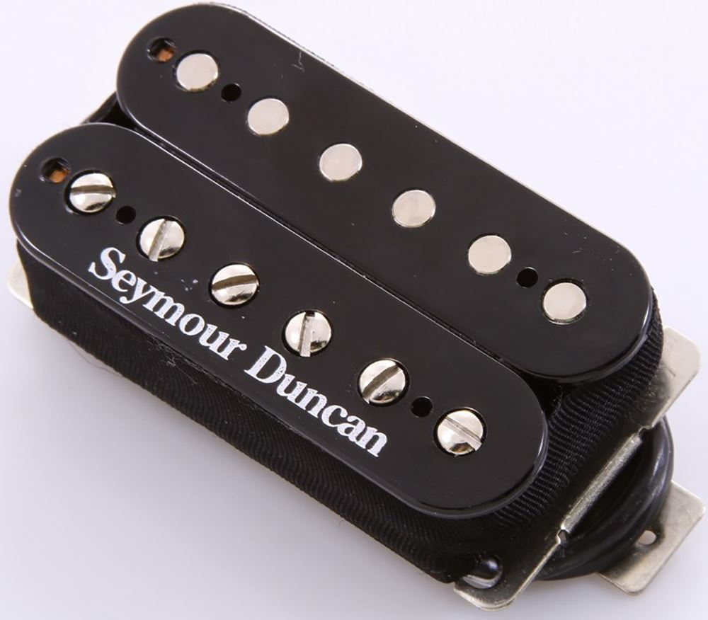 картинка Seymour Duncan SH-14 Custom 5 Black от магазина Multimusic