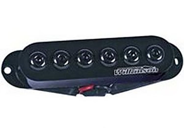 картинка Wilkinson WMSSNB Passive Single Coil Pickup от магазина Multimusic