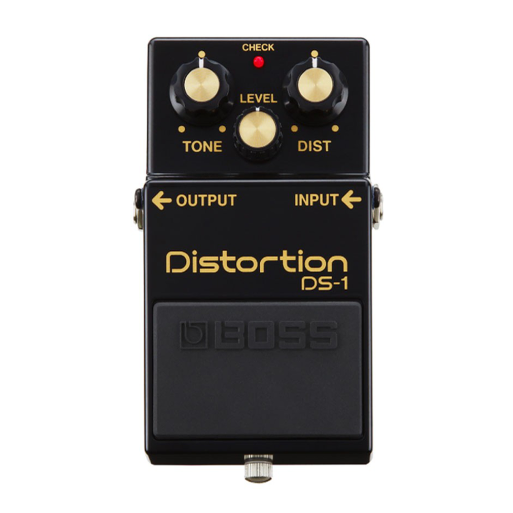 картинка Boss DS-1-4A Distortion от магазина Multimusic