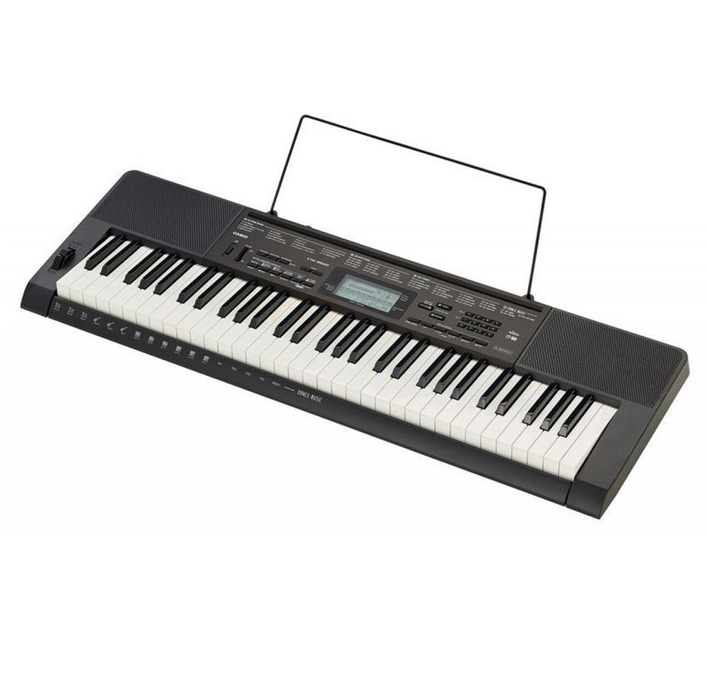 картинка Casio CTK-3500 от магазина Multimusic