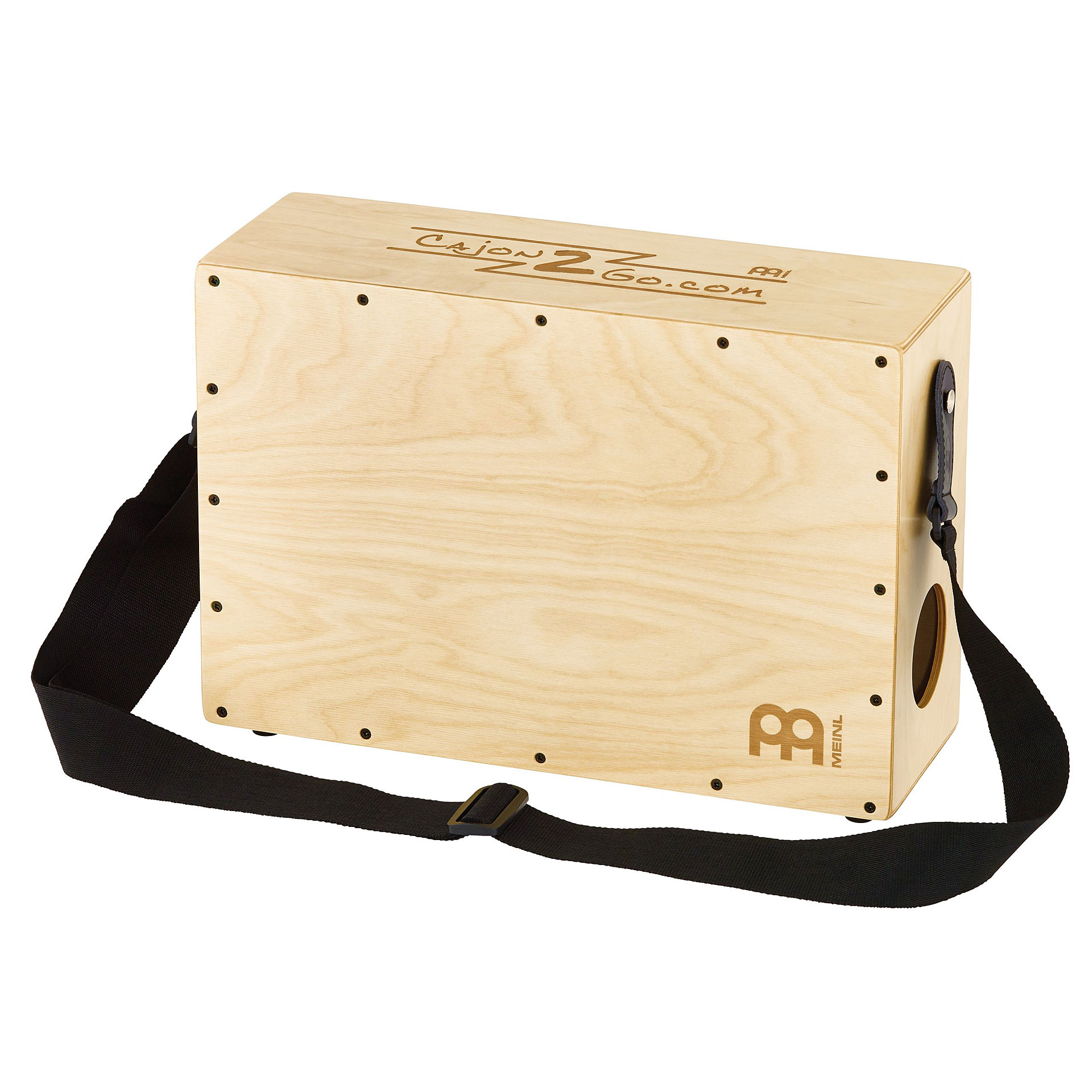 картинка Meinl CAJ2GO-1 Cajon2Go Series Stand-Up от магазина Multimusic