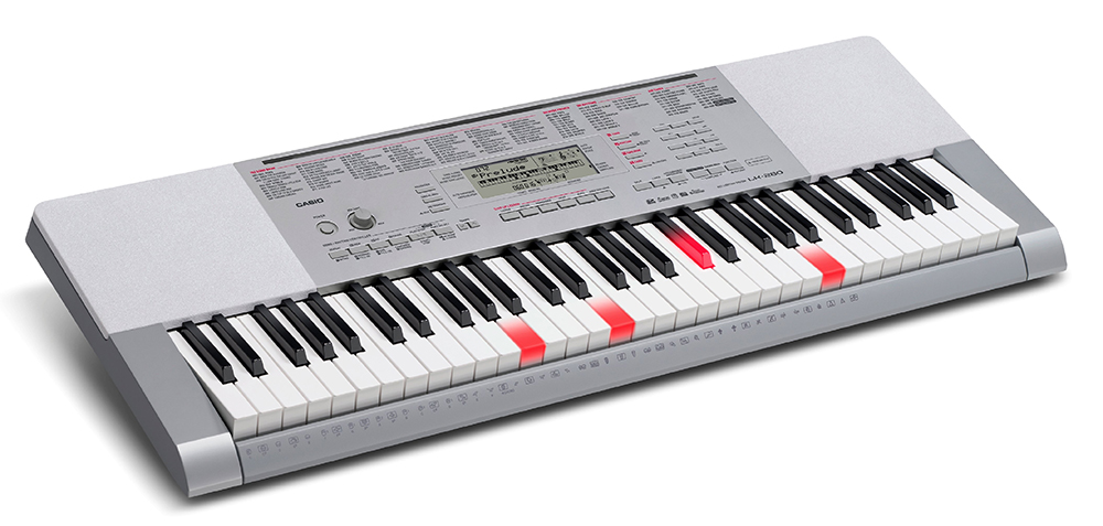 картинка Casio LK-280 от магазина Multimusic