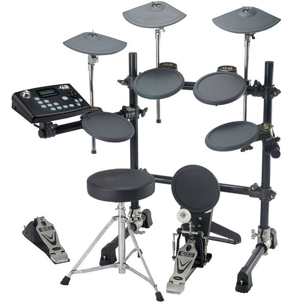 картинка DB Percussion DBE-C06  Electronic drum set от магазина Multimusic