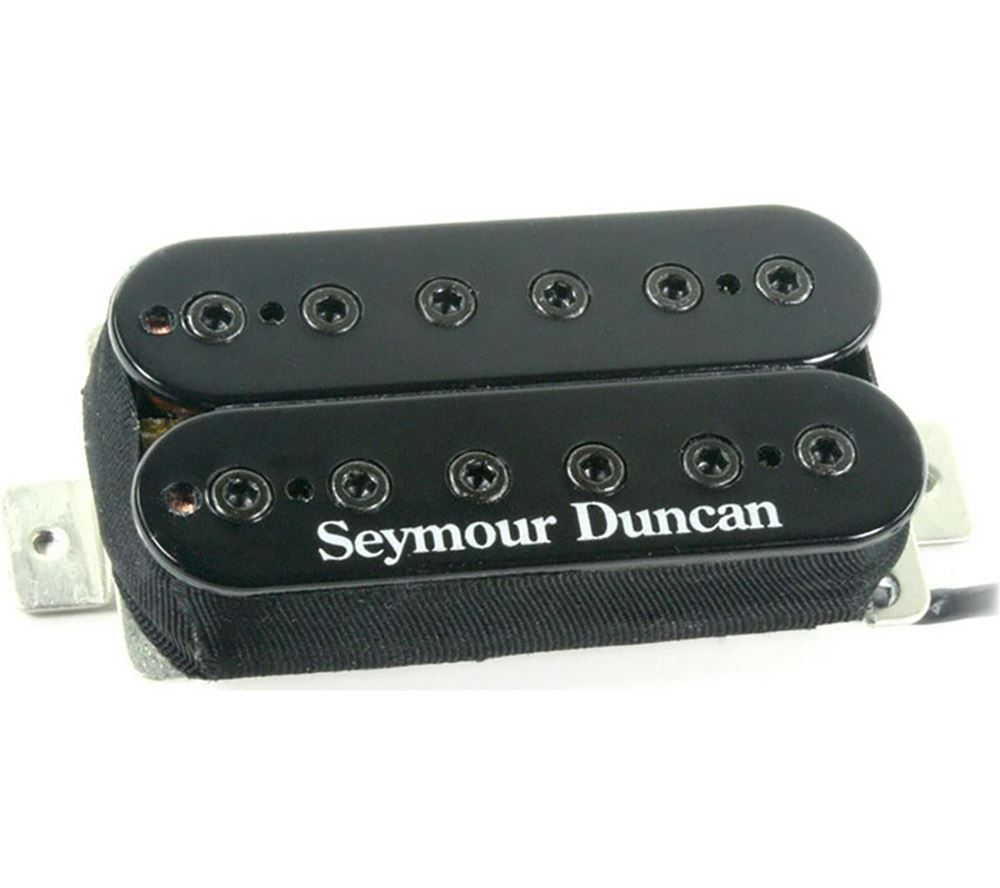 картинка Seymour Duncan SH-10B Full Shred Black от магазина Multimusic