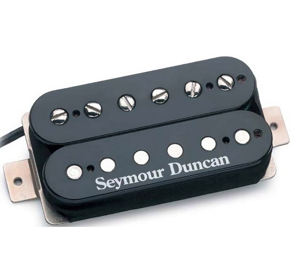 картинка Seymour Duncan TB-14 Custom 5 Trembucker Black от магазина Multimusic