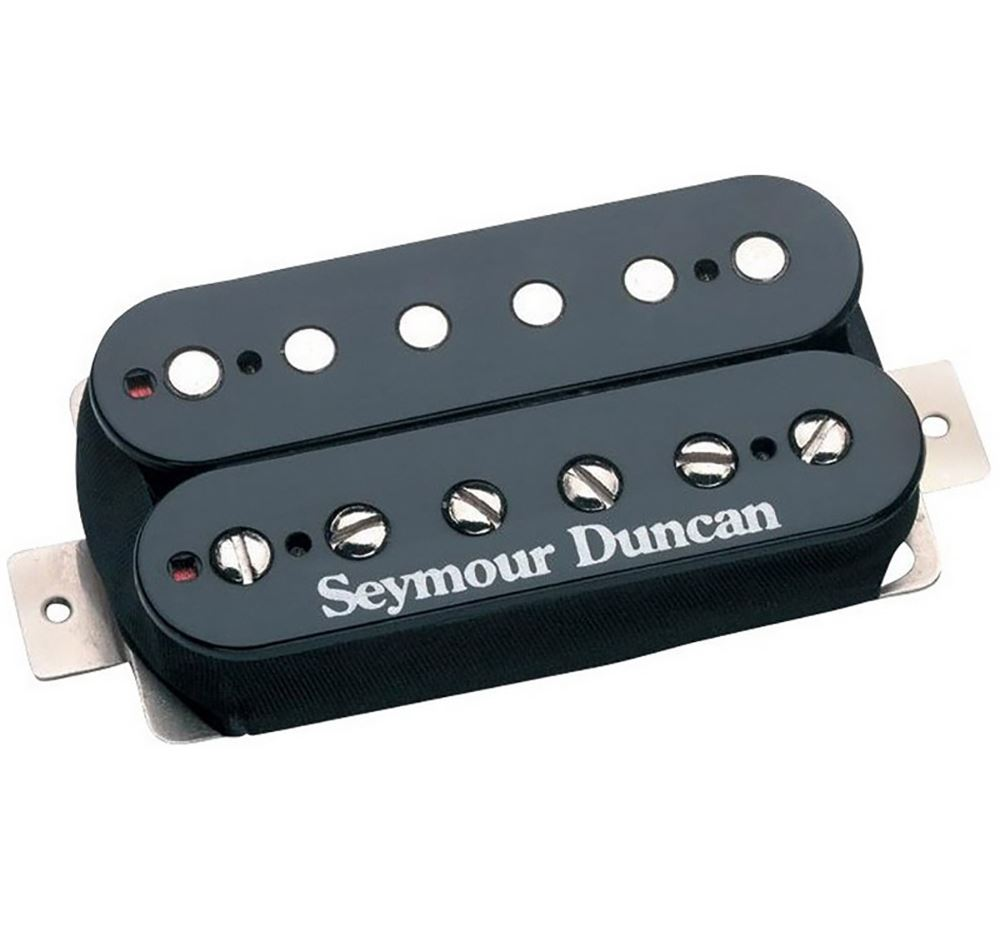 картинка Seymour Duncan SH-15 Alternative 8 Black от магазина Multimusic
