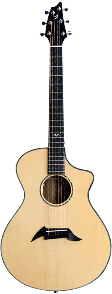 картинка Breedlove Voice C25/PORe от магазина Multimusic