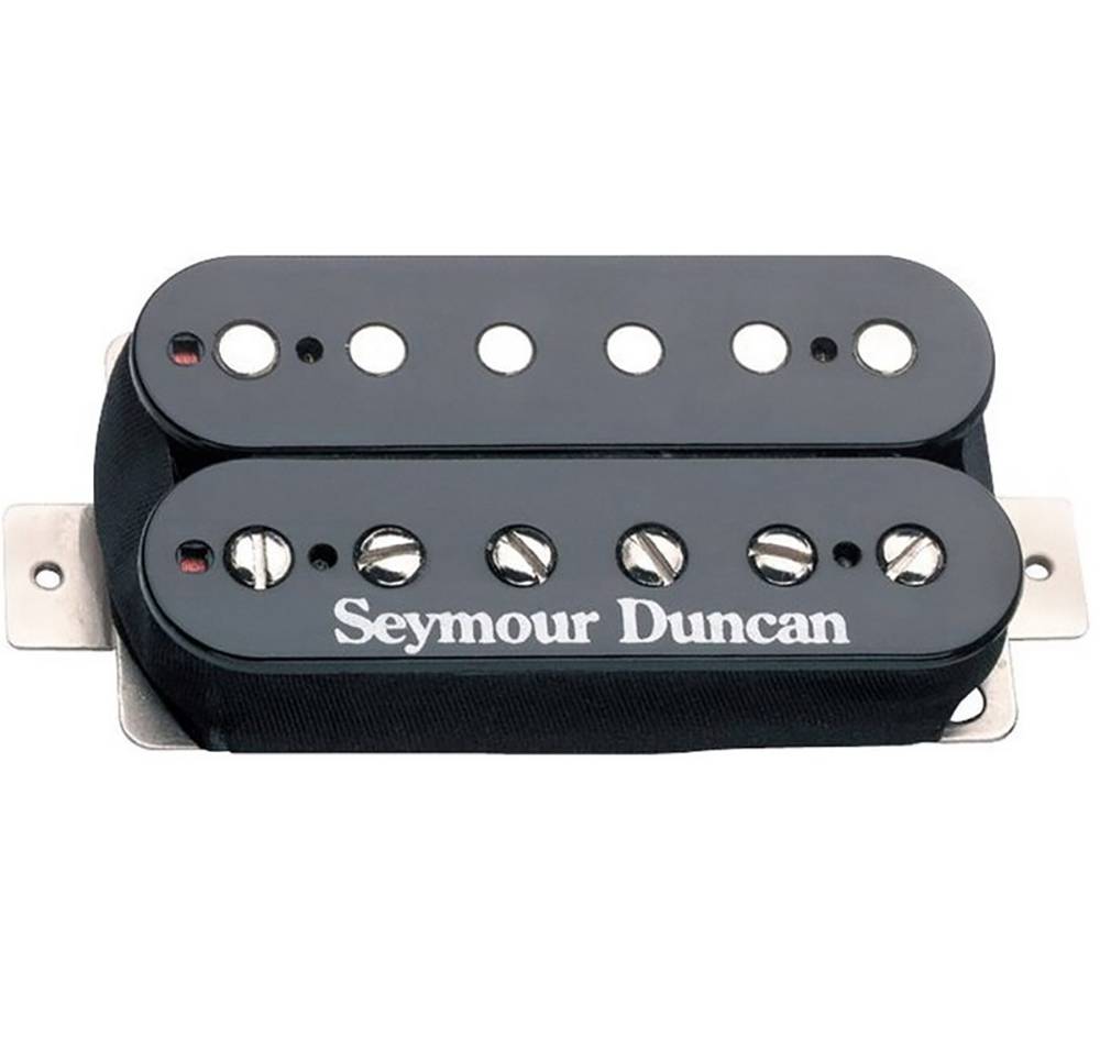 картинка Seymour Duncan TB-11 Custom Trembucker от магазина Multimusic