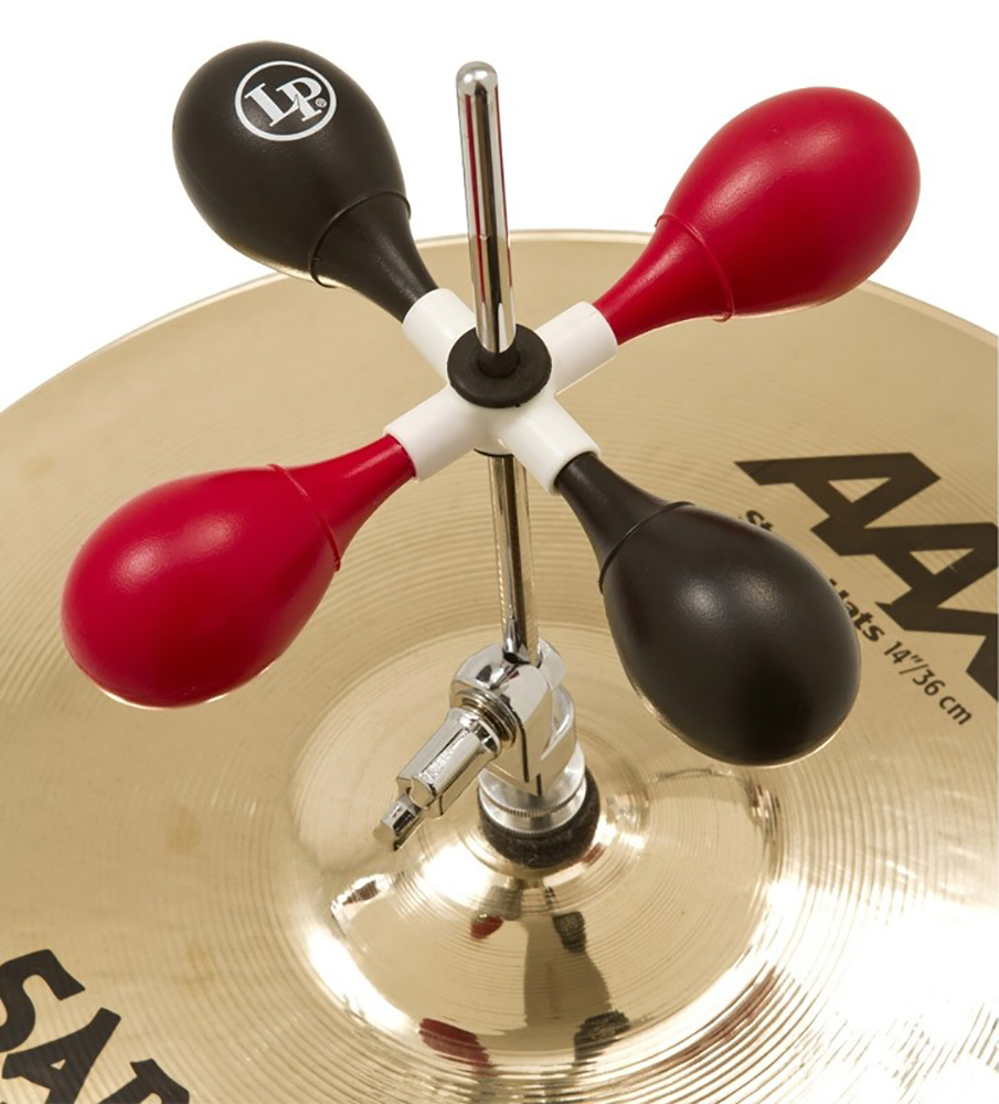 картинка Latin Percussion LP015 Hi-Hat Chick-Ita от магазина Multimusic