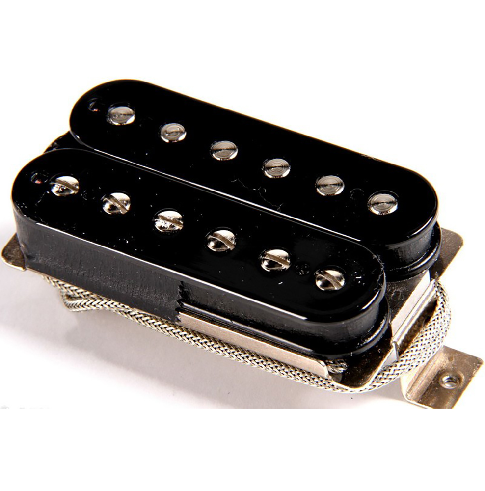 картинка Seymour Duncan SH-1N '59 Model Black 4-Conduct от магазина Multimusic