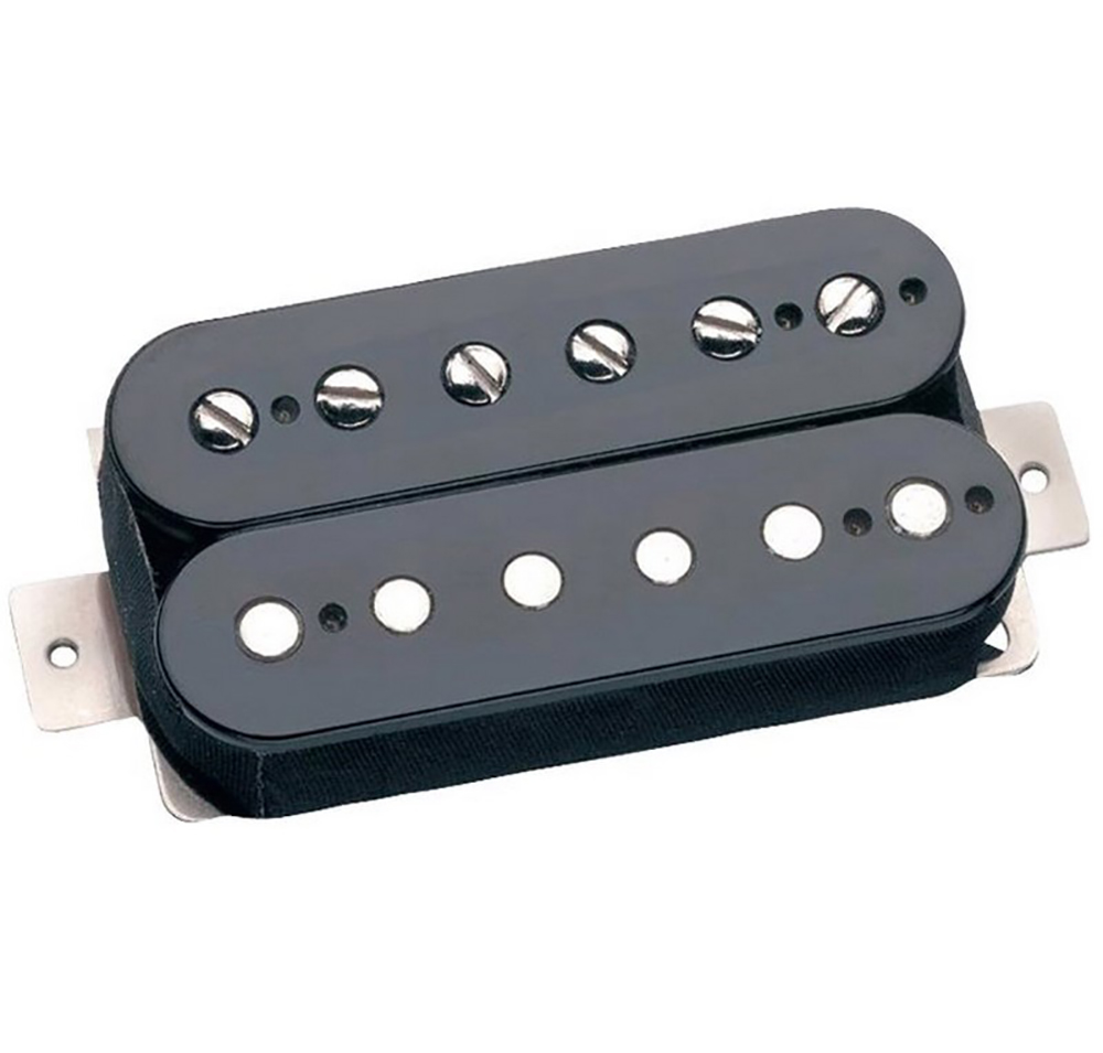 картинка Seymour Duncan SH-1B '59 Model Black 4-Conduct от магазина Multimusic