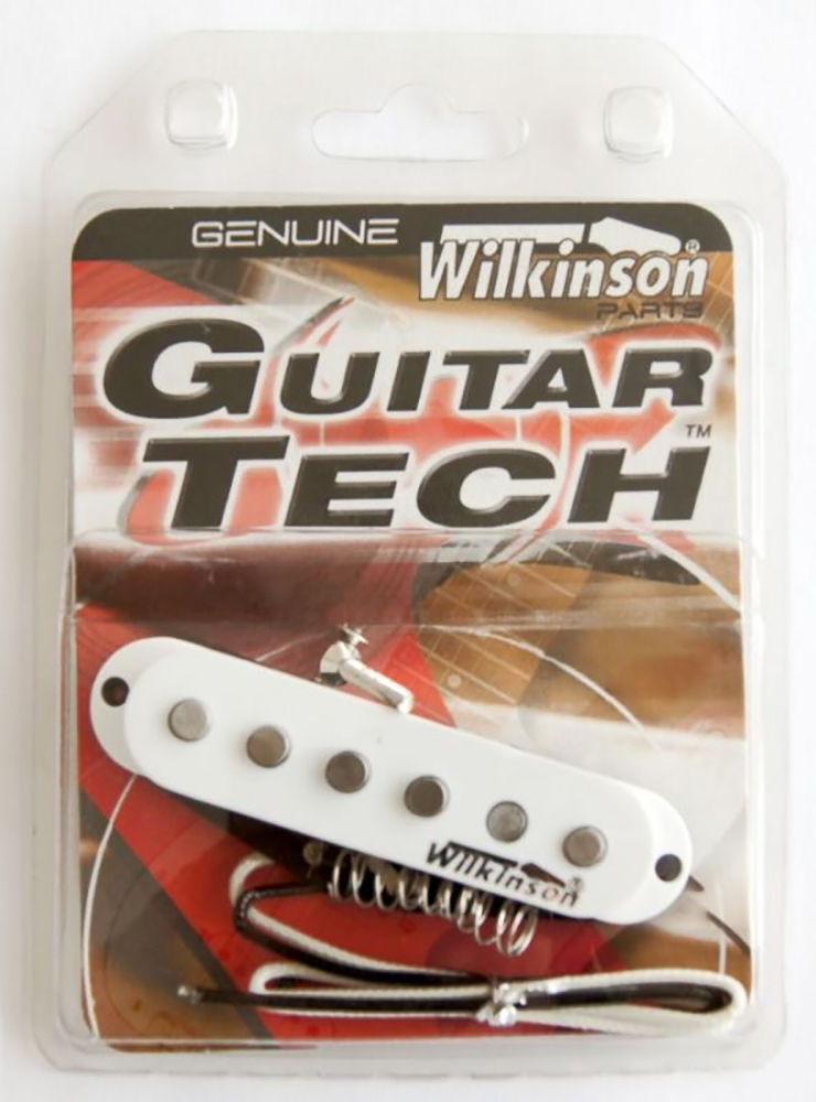 картинка Wilkinson WVSN Single Coil Neck от магазина Multimusic