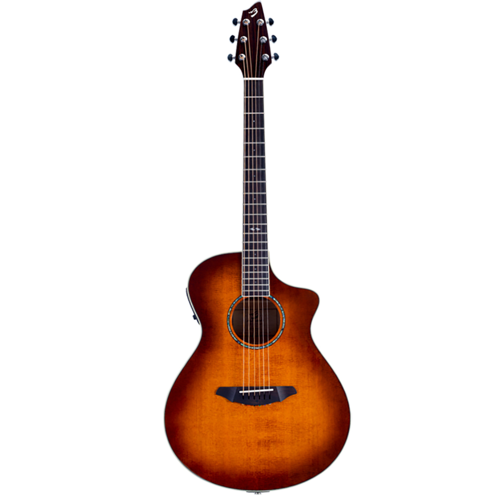 картинка Breedlove Atlas Studio C250/Sfe Sunburst от магазина Multimusic
