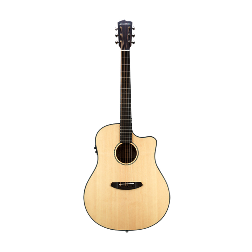 картинка Breedlove Pursuit Dreadnought от магазина Multimusic