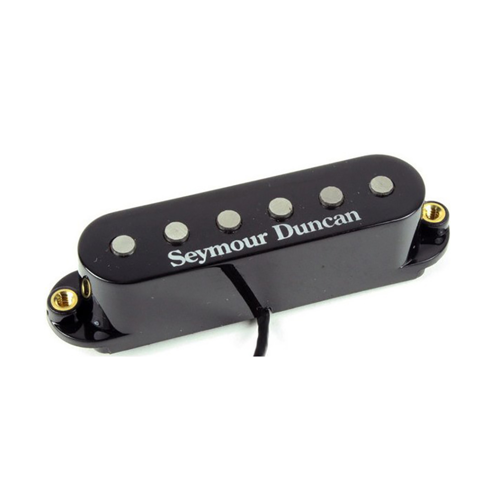 картинка Seymour Duncan STK-S9B Hot Stack Plus Black от магазина Multimusic