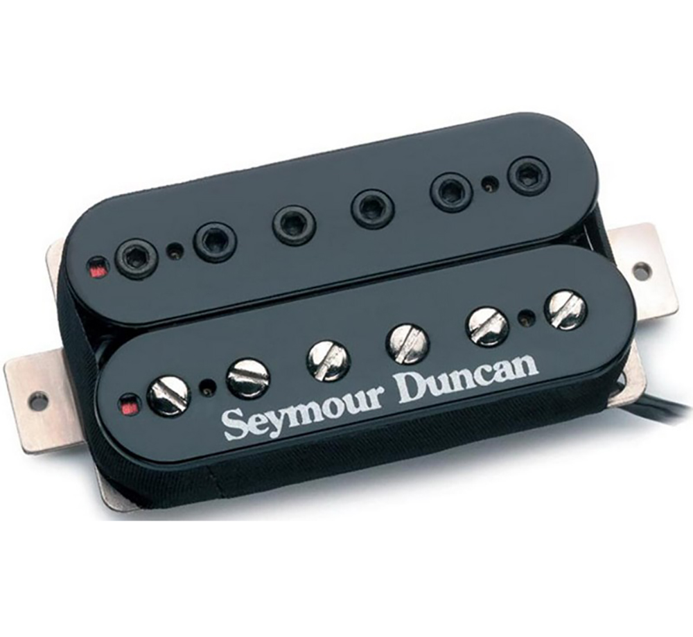 картинка Seymour Duncan SH-12 Screamin' Demon Black от магазина Multimusic
