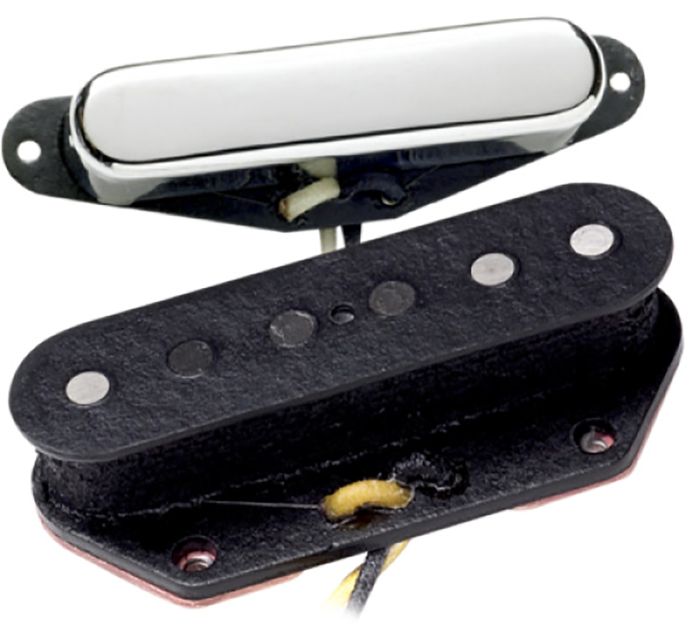 картинка Seymour Duncan Set STL-1 Vintage for Broadcaster от магазина Multimusic