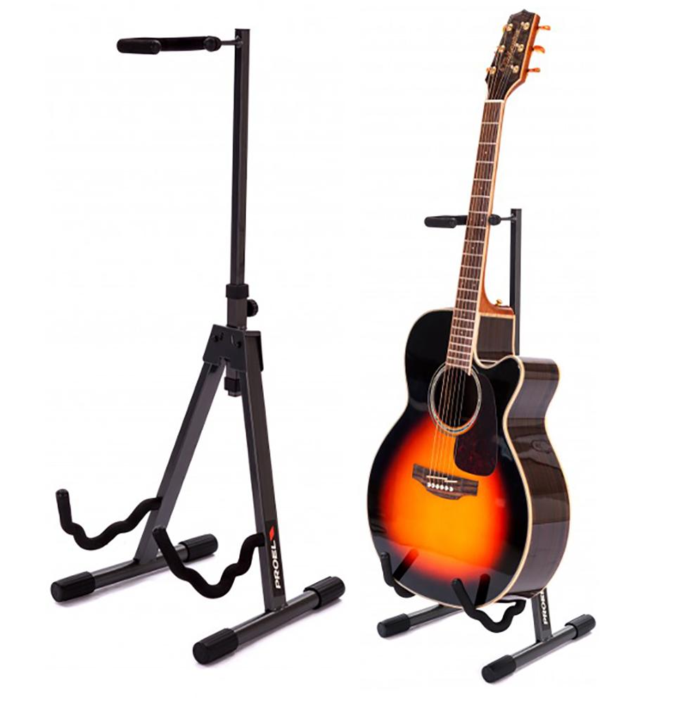 Фото гитарных стоек