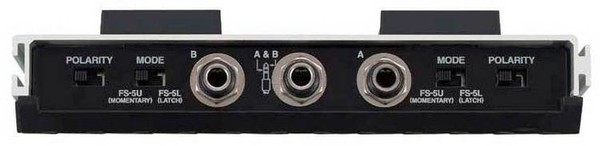картинка Boss FS-6 Dual Foot Switch от магазина Multimusic
