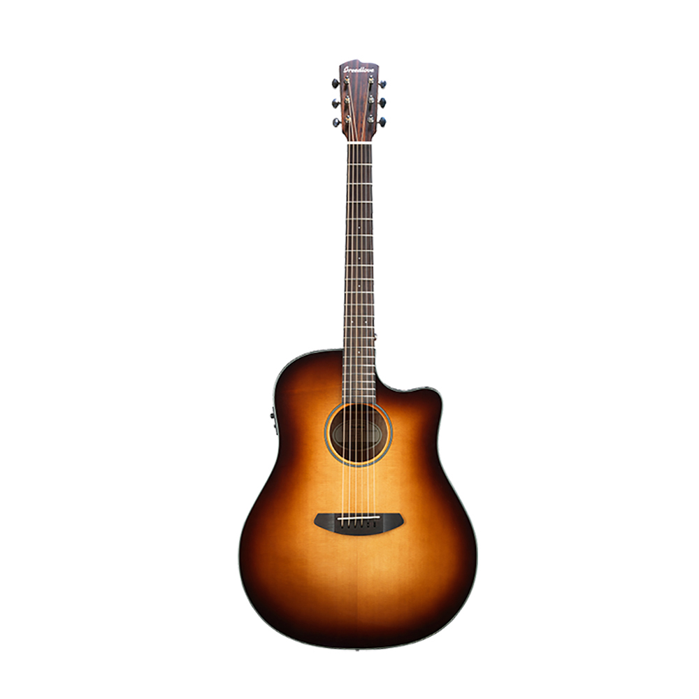 картинка Breedlove Discovery Dreadnought CE SB от магазина Multimusic
