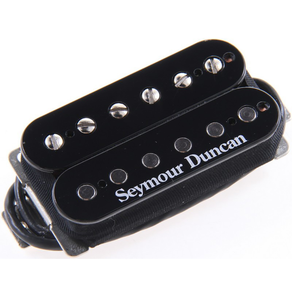 картинка Seymour Duncan SH-2B Jazz Model Black от магазина Multimusic