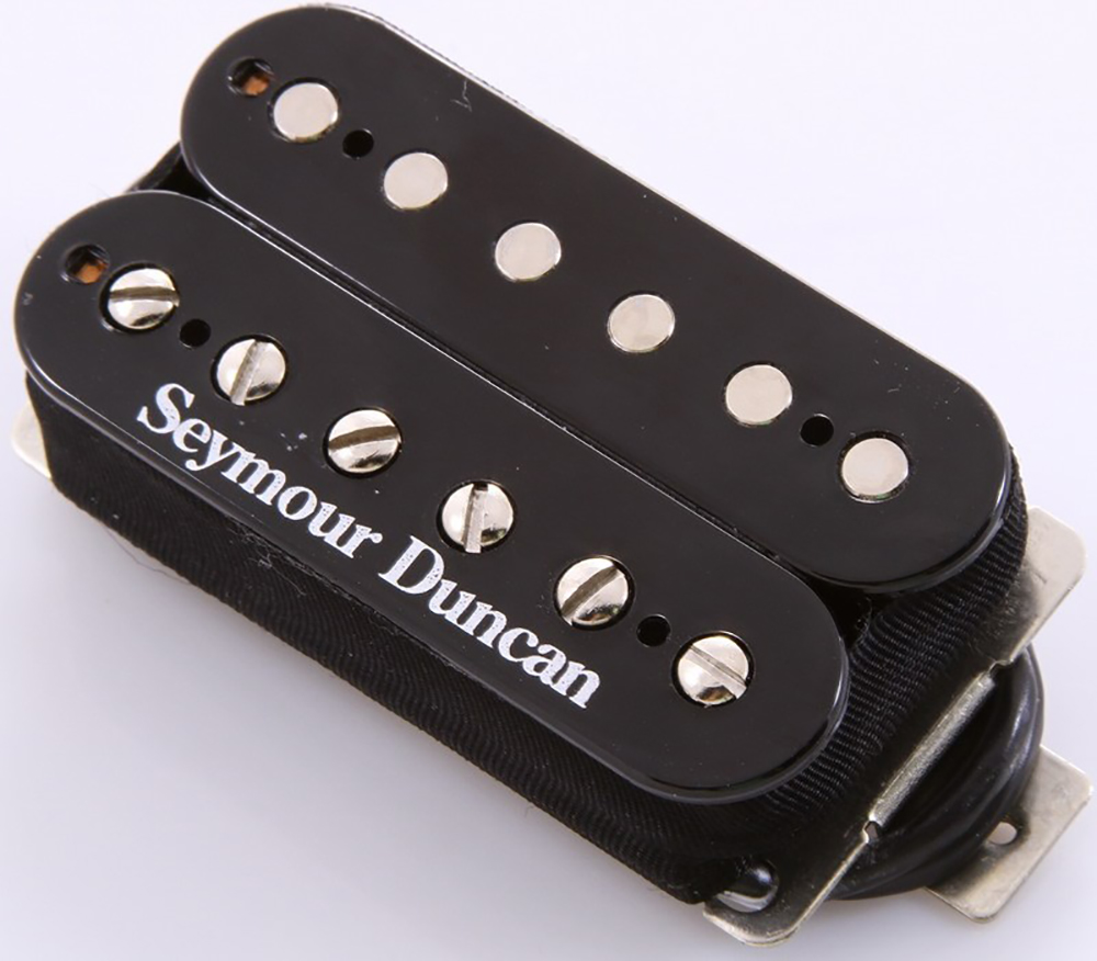 картинка Seymour Duncan TB-59 '59 Trembucker Black от магазина Multimusic
