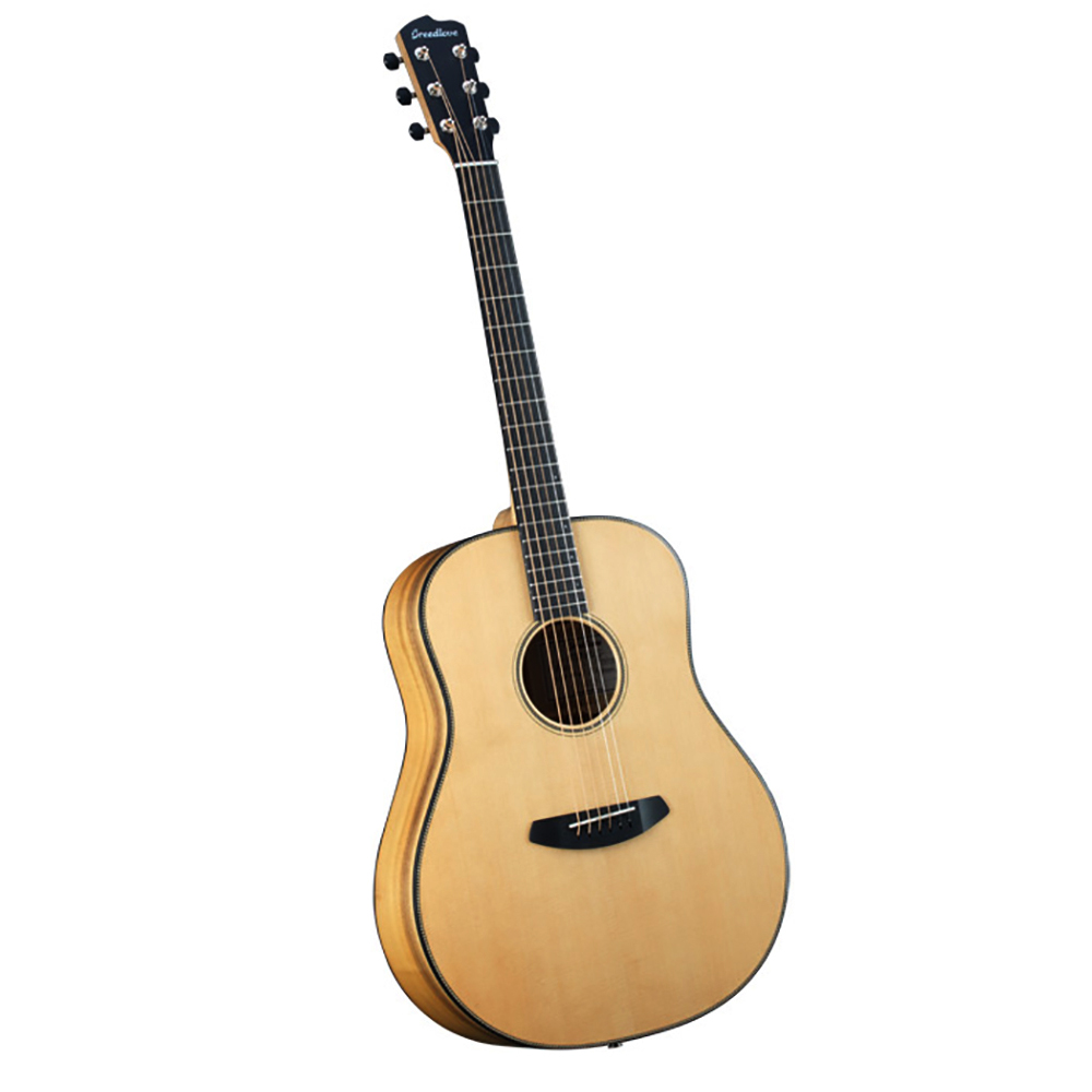 картинка Breedlove Oregon D20/SMYe от магазина Multimusic