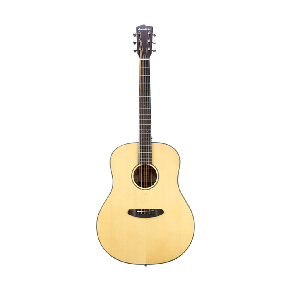картинка Breedlove Discovery Dreadnought от магазина Multimusic