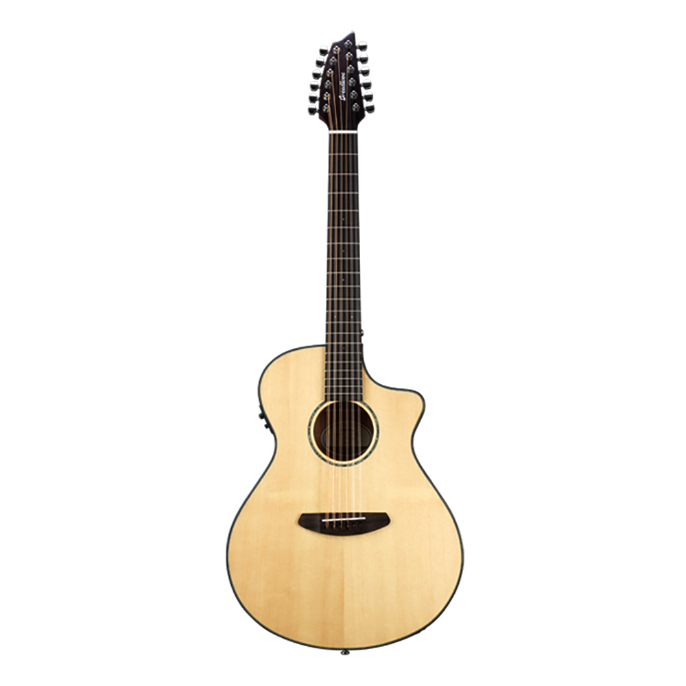 картинка Breedlove Pursuit 12-Strings от магазина Multimusic