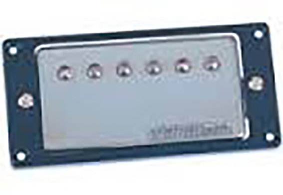 картинка Wilkinson WVCNN Humbucker Nickel Finish Neck от магазина Multimusic